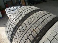 Bridgestone Blizzak Revo GZ. Зимние, без шипов, 2013 год, износ: 20%, 4 шт