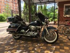Harley-Davidson Electra Glide Ultra Classic FLHTCU. исправен, птс, с пробегом