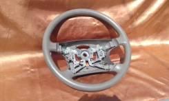 Руль. Toyota Camry, ACV35, MCV30, ACV30 Двигатели: 2AZFE, 1MZFE