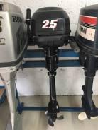 Suzuki. 2,50л.с., 4-тактный, бензиновый, нога S (381 мм), 2014 год год