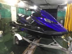 Yamaha FX SVHO. 260,00л.с., Год: 2014 год