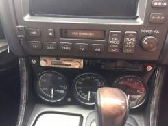 Датчики Greddy+панель вместо пепельницы Aristo JZS 161 2JZ GTE. Toyota Aristo, JZS161 Двигатели: 2JZGE, 2JZGTE