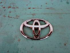 Эмблема двери багажника Toyota Land Cruiser 200 2008-2015