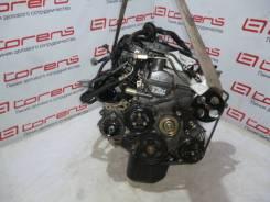 Двигатель на Toyota Vitz