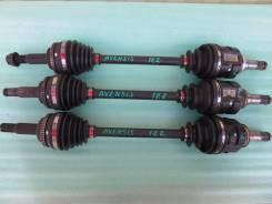 Привод. Toyota Avensis, ZZT221L, ZZT251, ZZT251L Двигатель 1ZZFE