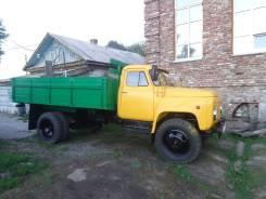 ГАЗ 53А. Продаётся грузовик ГАЗ 53 АВВ 1979 г. в. в Спасске Дальнем., 4 250 куб. см., 4 500 кг.