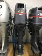 Yamaha. 40,00л.с., 2-тактный, бензиновый, нога L (508 мм), 1998 год год