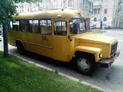 Кавз 397620. Автобус КавЗ 3976, 4 000 куб. см., 22 места