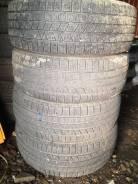 Pirelli Scorpion Ice&Snow. Зимние, 2008 год, износ: 50%, 4 шт