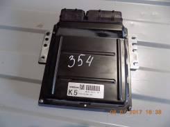 Блок управления двс. Infiniti FX45, S50 Infiniti FX35, S50