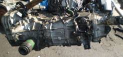 Механическая коробка переключения передач. Subaru Impreza, GC8 Двигатель EJ20. Под заказ