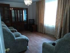 2-комнатная, улица Посьетская 11. Эгершельд, частное лицо, 43 кв.м. Комната