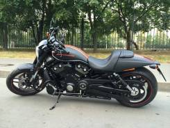 Harley-Davidson Night Rod Special VRSCDX. 1 247 куб. см., исправен, птс, с пробегом