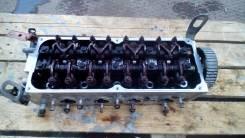 Головка блока цилиндров. Mazda Demio Mazda 323 Mazda Familia Двигатели: B3ME, B3