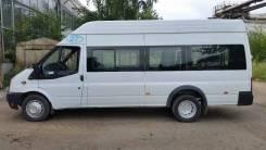 Ford Transit. FORD Transit, 2 200 куб. см., 27 мест
