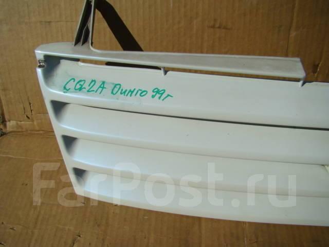 Решетка радиатора. Mitsubishi Dingo, CQ2A