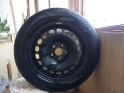 Продам летнюю резину К-Т 4шт Michelin X Green. x16 5x112.00