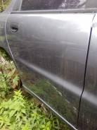 Chevrolet Lanos Шевроле Ланос Дверь задняя правая