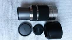 Объектив Sony SEL-55210. Для Sony, диаметр фильтра 49 мм