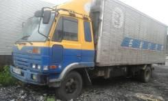 Nissan Diesel Condor. Продам грузовик ниссан кондор, 6 920 куб. см., 5 000 кг.