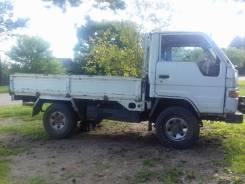 Toyota Hiace. Продам грузовик 4WD, 2 800 куб. см., 1 500 кг.