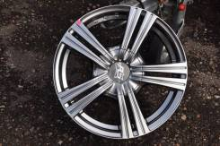 RS Wheels. 7.0x16, 4x100.00, 4x114.30, ET40, ЦО 73,0 мм.