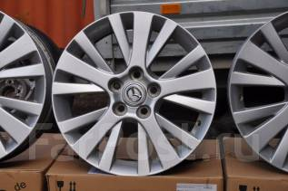 Mazda. 7.0x17, 5x114.30, ET60, ЦО 67,1мм.