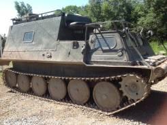 ГАЗ 73. Продам вездеход ГТМУ , 5 300 куб. см., 1 500 кг.