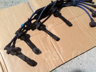 Высоковольтные провода. Honda Integra, DC2 Двигатель B18C