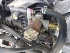 Клапан холостого хода. Mazda Demio, DW3W, DW5W Двигатели: B5ME, B3ME, B3E, B5E