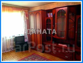 2-комнатная, проспект Красного Знамени 127. Третья рабочая, агентство, 55 кв.м. Комната
