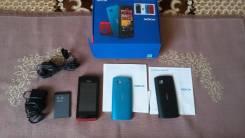 Nokia 500. Б/у