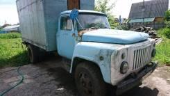 ГАЗ 53. Продам , 4 500 куб. см., 3 500 кг.