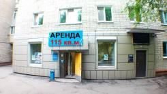 Сдадим в аренду помещение на 1-м этаже по адресу Ленина д. 131. 115 кв.м., Ленина 131, р-н центр. Дом снаружи