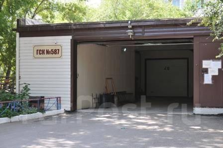 Гаражи кооперативные. улица Лермонтова 50, р-н Центральный, 26кв.м., электричество