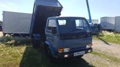 Nissan Atlas. , самосвал 4 тонны, мостовой, 4 200 куб. см., 4 000 кг.