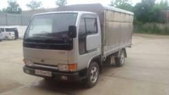 Nissan Atlas. Продам грузовик во Владивостоке, 2 700 куб. см., 1 500 кг.