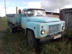 ГАЗ. Продам грузовик Газ 35201, 4 000 куб. см., 3 500 кг.