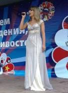 Мощная ведущая Валерия!28 июля всего 10 тысяч ! :)