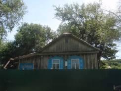 Продам дом в с. Хороль. Пушкинская, р-н Хороль, площадь дома 27 кв.м., электричество 9 кВт, отопление твердотопливное, от частного лица (собственник...