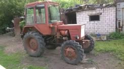 Воронежсельмаш. Продается трактор Т-30А80, 2 500 куб. см.