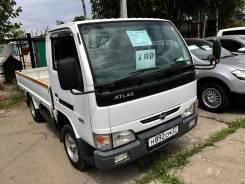 Nissan Atlas. Продам , 3 200 куб. см., 1 500 кг.