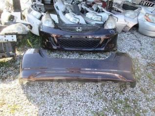 Бампер. Honda Fit, GD2, GD3, GD1