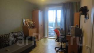 2-комнатная, улица Краснореченская 163. Индустриальный, частное лицо, 68 кв.м.