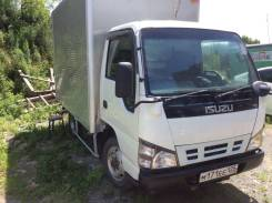 Isuzu Elf. Продам грузовик isuzu elf, 3 059 куб. см., 2 000 кг.