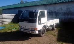 Nissan Atlas. Продам рабочий грузовик 1994г. 3000 куб. 2000кг., 3 000 куб. см., 2 000 кг.