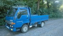 Toyota Toyoace. Продаётся грузовик , 2 800 куб. см., 1 500 кг.