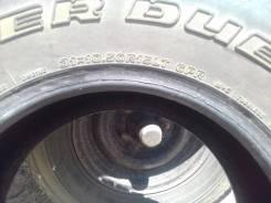 Bridgestone Dueler DM-01. Всесезонные, 2012 год, износ: 70%, 5 шт