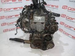 Контрактный двигатель Nissan Presage, NU30, KA24DE