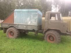 ГАЗ 66. Продам газ 66, 4 250 куб. см., 4 000 кг.